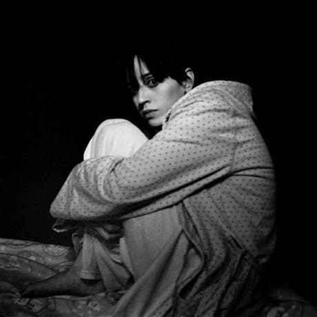 wakingup from nightmare - PTSD