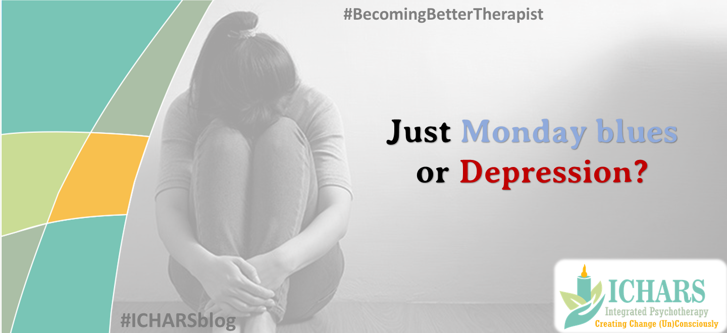 Depression meaning causes symptoms treatement - depression