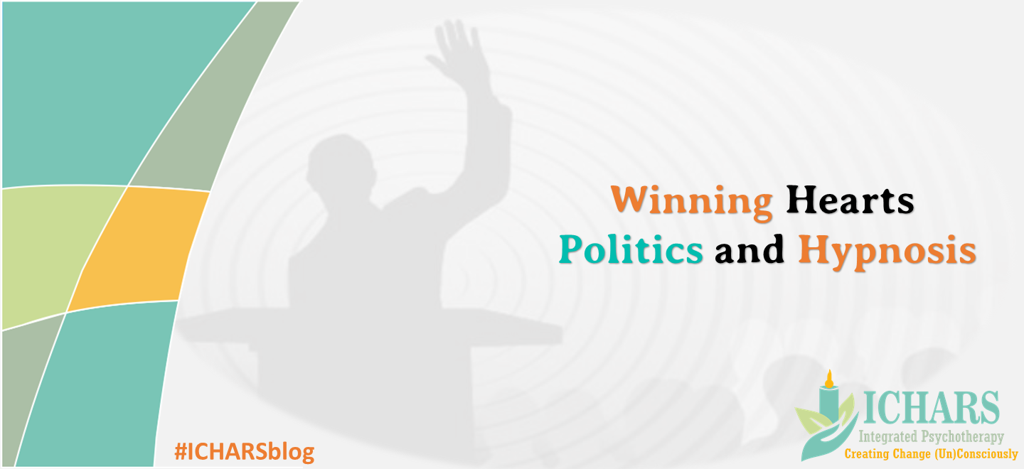 Hypnosis Politics - Politics and Hypnosis