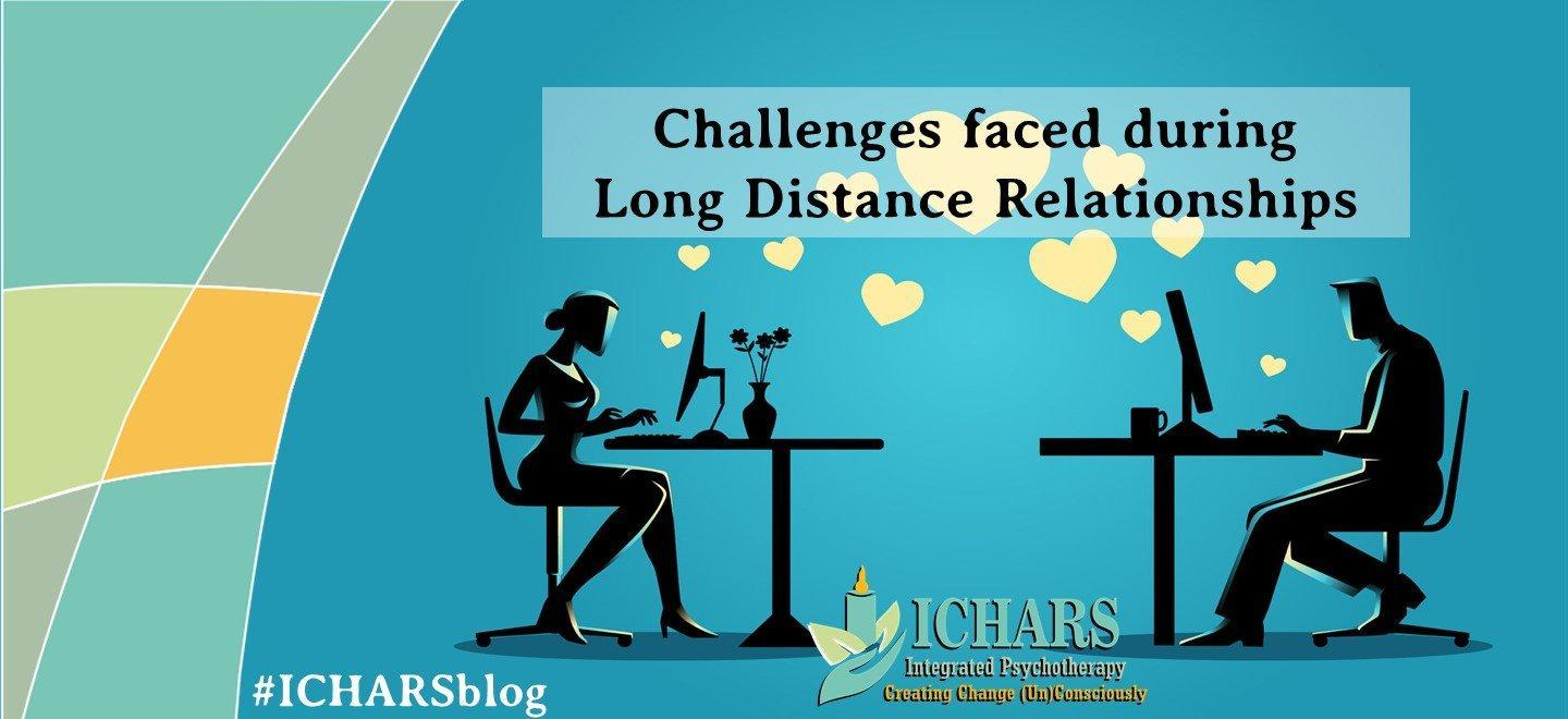 Challenges faced during long distance relationships - Top 10 Long Distance Relationship Problems / Challenges