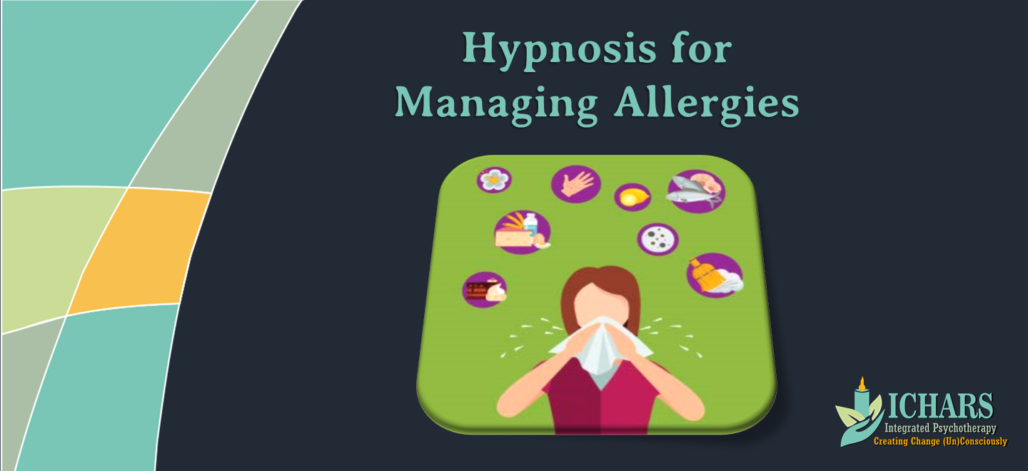 Hypnosis for allergy management - Hypnosis for Allergy