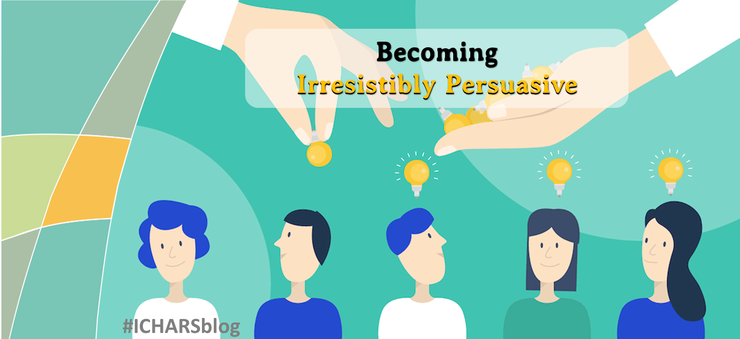 Conversational Hypnosis for irresistibly persuasive