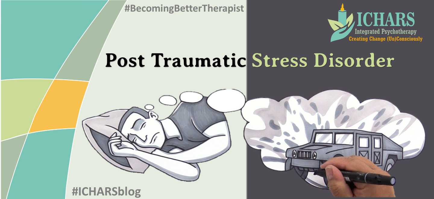 Managing PTSD with Hypnosis, NLP & CBT