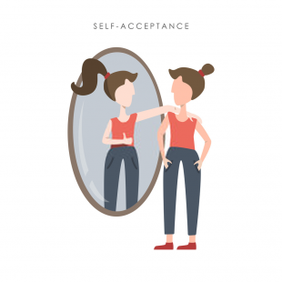 Self Help Articles - self-talk