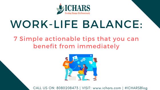 Work Life Balance - Work-Life Balance