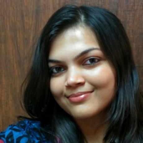 Avatar for Paulomi Pandit Upadhyay